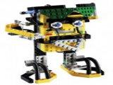 "Техническое творчество: ""Лего мир"""