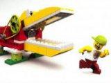 """Техническое творчество: """"Академия Лего"""""""